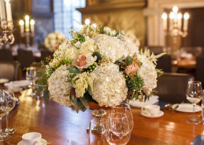 Low Table Centres...