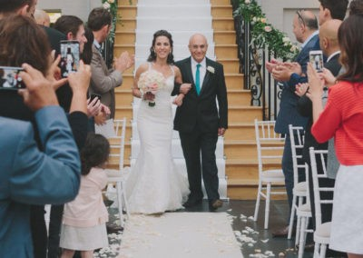 Anita & Zoran Ceremony1