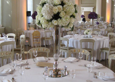 Banqueting House Table Centre