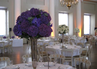 Banqueting House Table Centres