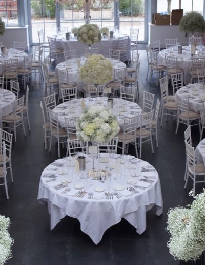 Botleys Mansion Table Centres_5722