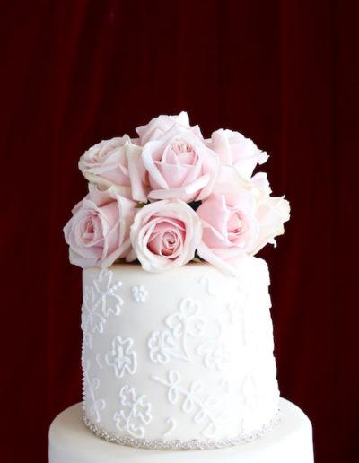 Cake Roses_8527