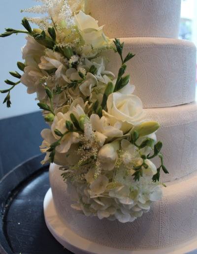 Chop House_Cake