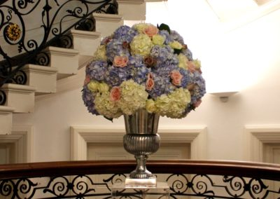 Bloomsbury House Urn
