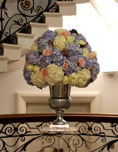 Bloomsbury House Urn