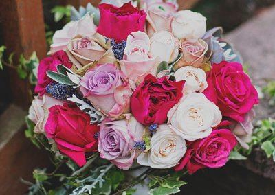 Nusrat's Bouquet 1