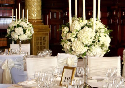 One Whitehall Place_Candelabra_8857