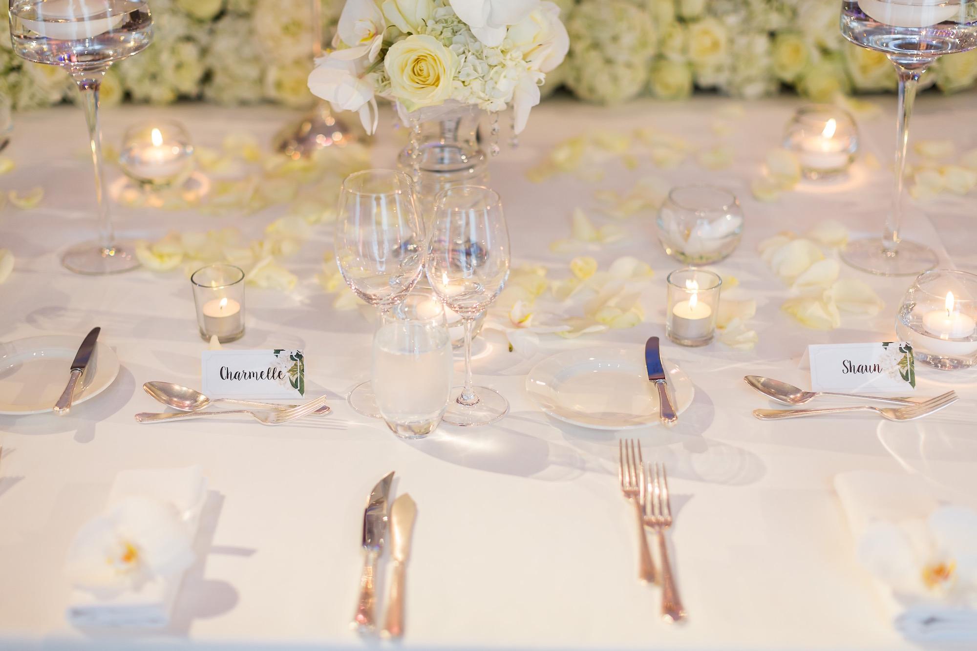 The Berkeley Top Table Detail 1