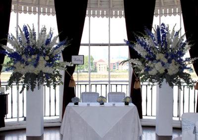 Trafalgar Tavern Pedestals_3693