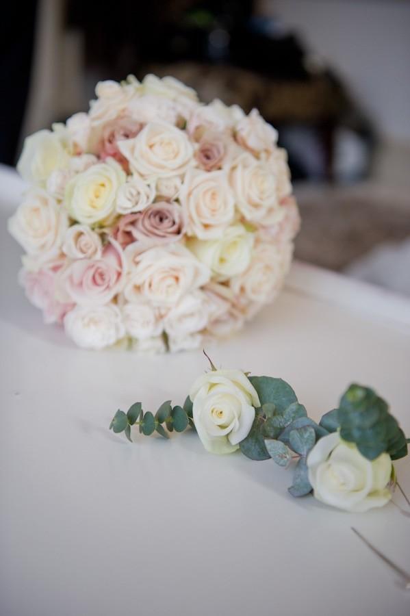 Julia's Bouquet