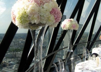 Gherkin Flowers
