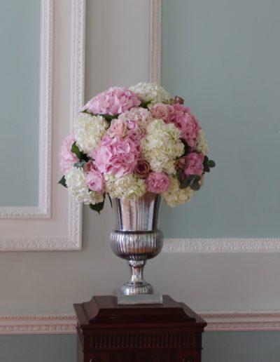 Botleys Mansion Urn