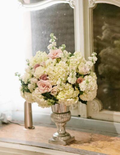 SavileClub_WeddingFlowers_Urn