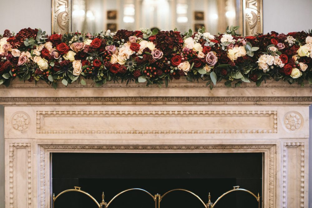 Lanesborough Mantelpiece