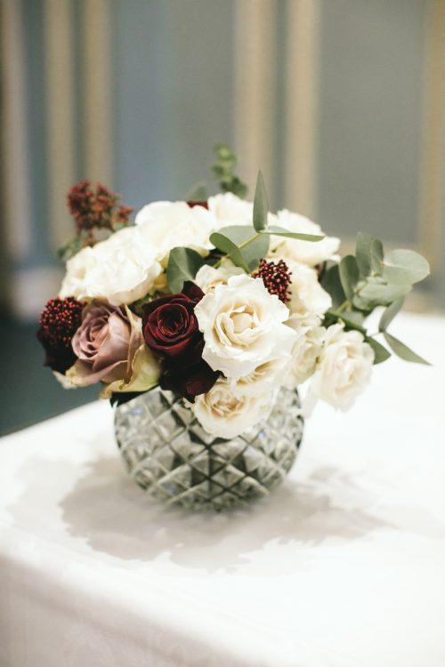 Lanesborough Wedding Flowers