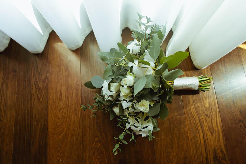 Esme's Bridal Bouquet