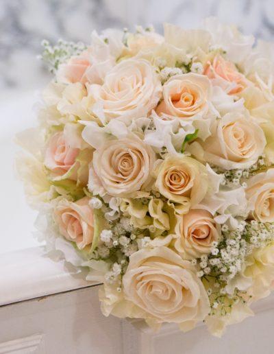 Nicolette's Bouquet at Mandarin Oriental