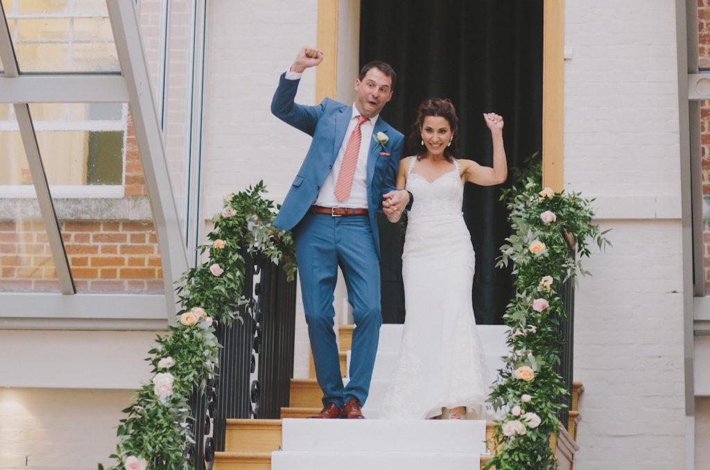 Botleys Mansion Wedding