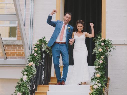 Anita & Zoran Wedding at Botleys Mansion