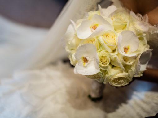 Charmelle & Shaun's Wedding at The Berkeley, London