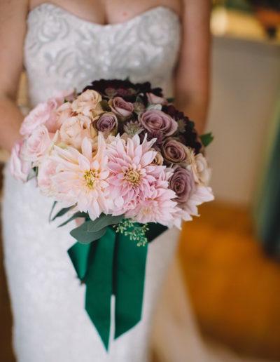 Jen's Bouquet