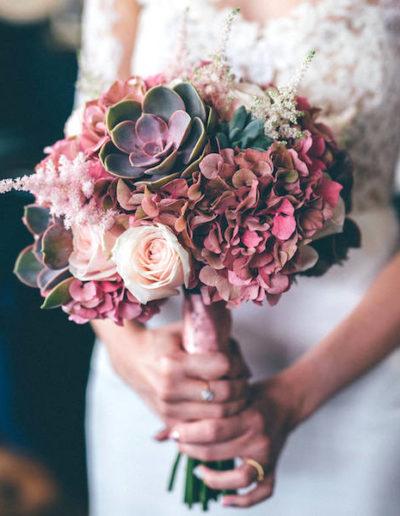 Jess's Bouquet