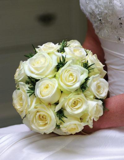 Sarah's Bouquet