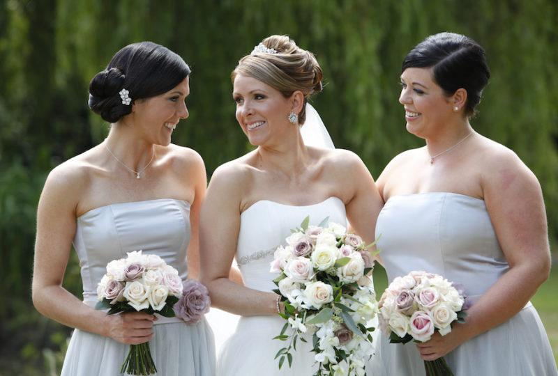 Sarah's Wedding Flowers