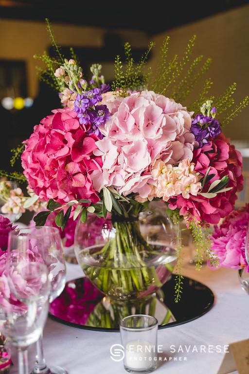 Natalie & Martin's Wedding Flowers at Tudor Barn