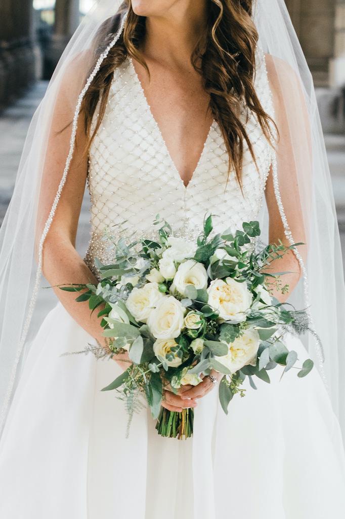 Stephanie's Bouquet