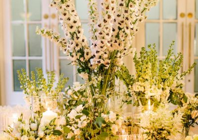 The Hurlingham Club Wedding Flowers