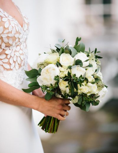 Lonne's Bridal Bouquet