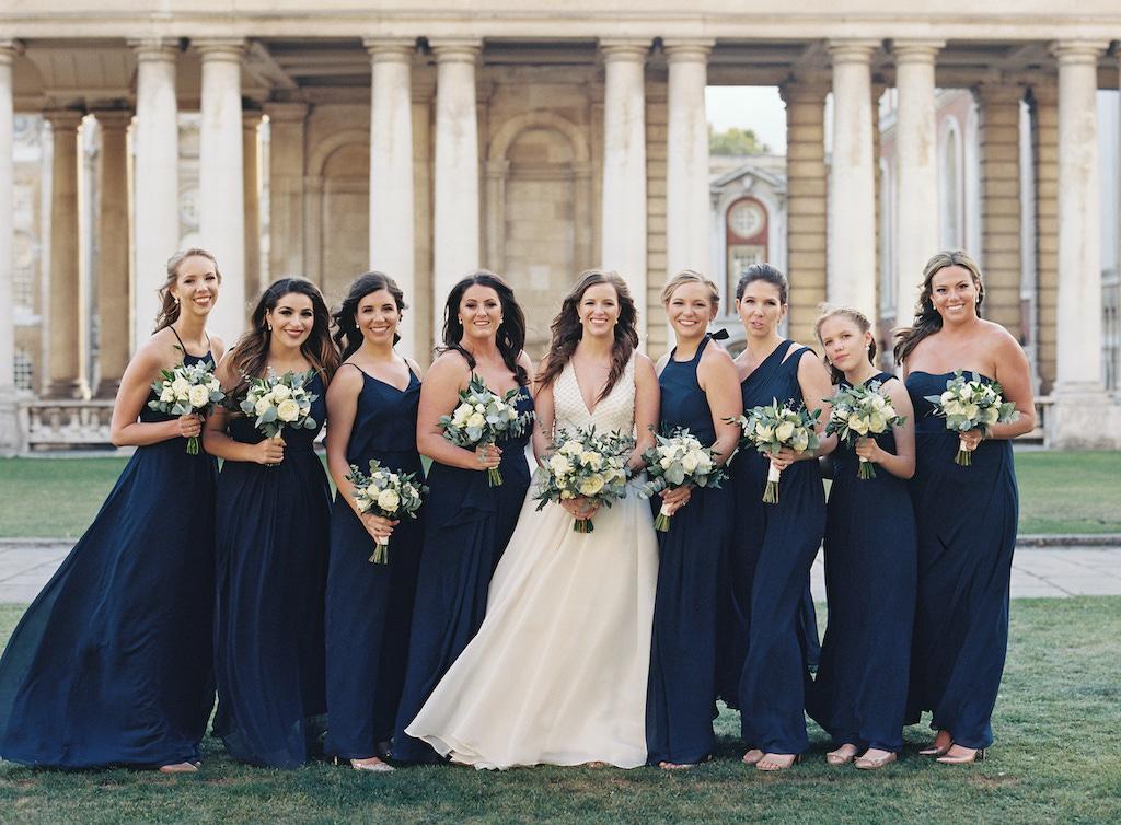 Stephanie Wedding Flowers
