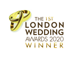 The London Wedding Awards 2020 - Winner
